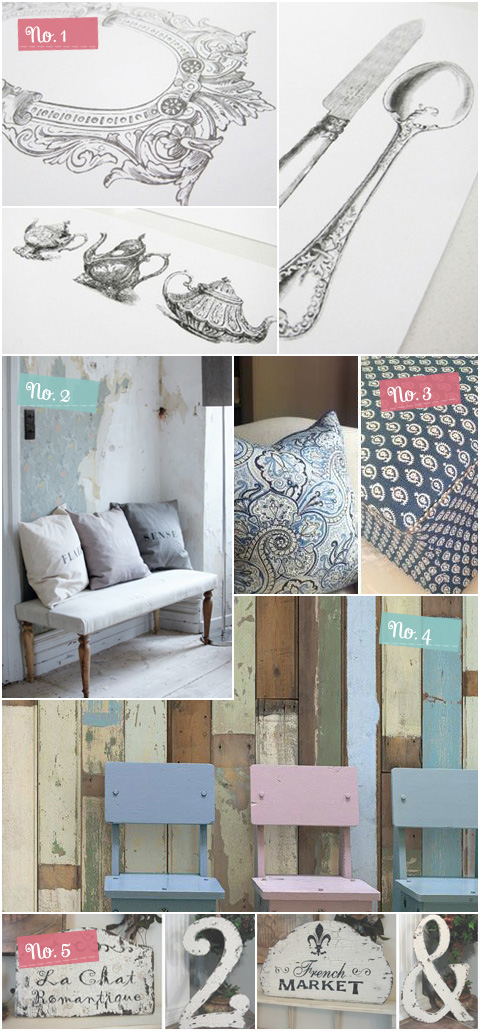 Pinterest May Favourites